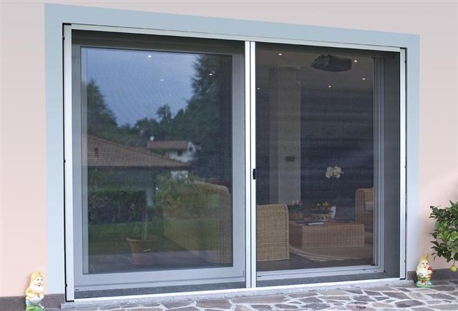Zanzariere per porte e finestre firenze cover df - Zanzariere per porta finestra prezzi ...
